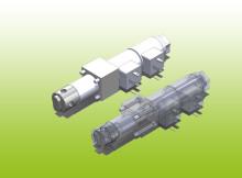 Hydraulic Cone Valve